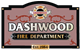 Dashwood Volunteer Fire Department